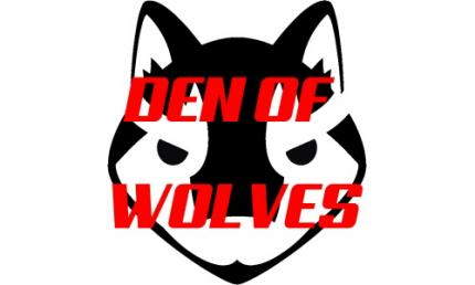 Den of Wolves Logo